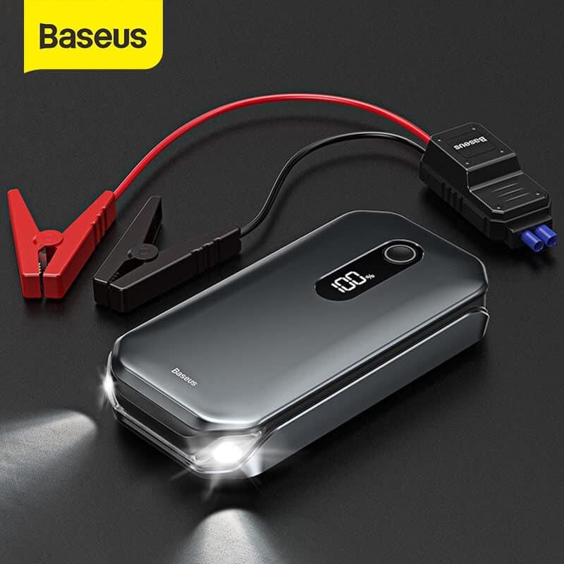 בוסטר התנעה לרכב Baseus-1000A
